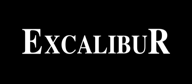 Excalibur Shoes ©